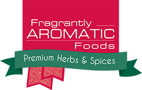Fragrantly Aromatic