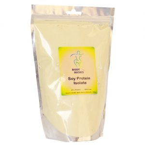 Soy Protein Isolate 500g